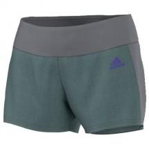adidas - Women's Ultra Short - Laufhose