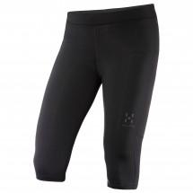 Haglöfs - Women's Puls Knee Tight - Juoksuhousut