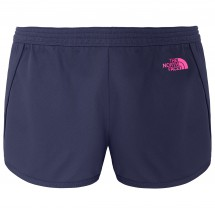 The North Face - Women's Pulse Short - Pantalon de running