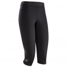 Arc'teryx - Women's Cita 3/4 Tight - Pantalon de running