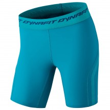 Dynafit - Women's React Dry Short Tights - Running pants