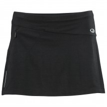 Icebreaker - Women's Swift Skort - Laufhose