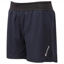 Montane - Women's VKM Regular Shorts - Juoksuhousut