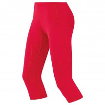 Odlo - Women's Tights 3/4 Fury - Pantalon de running