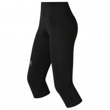 Odlo - Women's Tights 3/4 Sliq - Running pants