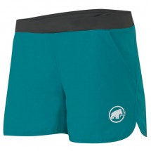 Mammut - Women's MTR 71 Shorts - Laufhose