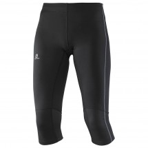 Salomon - Women's Agile 3/4 Tight - Running pants