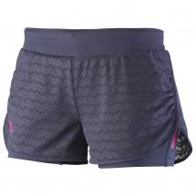 Salomon - Women's Elevate Short - Running pants