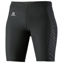 Salomon - Women's Endurance Short Tight - Laufhose