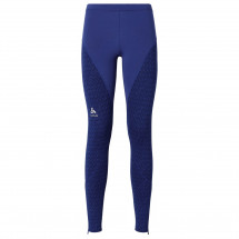 Odlo - Women's Gliss Aop Tights - Laufhose