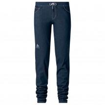 Odlo - Women's Endurban Pants - Juoksuhousut