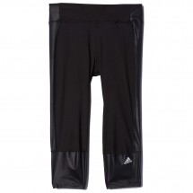 adidas - Women's Supernova 3/4 Tight - 3/4 Lauftight
