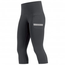 GORE Running Wear - Air Lady Tights 3/4 - corsaires de runni