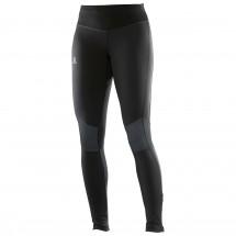Salomon - Women's Elevate Warm Tight - Running pants