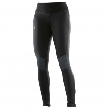 Salomon - Women's Elevate Warm Tight - Pantalon de running