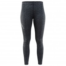 Craft - Women's Mind Reflective Tights - Running pants