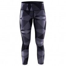 Craft - Women's Pure Print Tights - Running pants