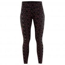 Craft - Women's Tone Tights Compression - Pantalon de runnin