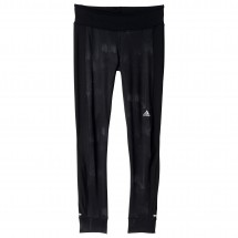 adidas - Women's Response Graphic Warm Tight - Pantalon de r