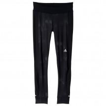 adidas - Women's Response Graphic Warm Tight - Running pants