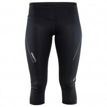 Craft - Women's Essential Capri - Running trousers
