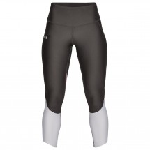 Under Armour - Women's Armour Fly Fast Crop - Juoksutrikoot