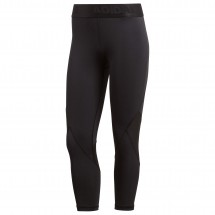 adidas - Women's AlphaSkin SPRT Thight 34 - Lauftights