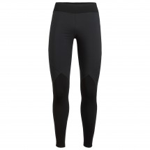 Icebreaker - Women's Tech Trainer Hybrid Tights - Løpebukse