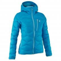 Peak Performance - Women's Helium Hood Jacket - Daunenjacke