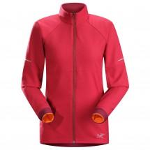 Arc'teryx - Women's Kapta Jacket - Running jacket