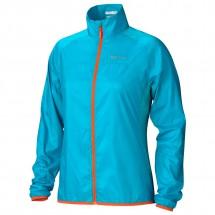 Marmot - Women's Trail Wind Jacket - Joggingjack