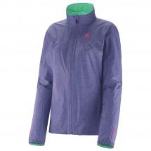 Salomon - Women's Park WP Jacket - Juoksutakki