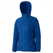 Marmot - Women's Ether Driclime - Running jacket