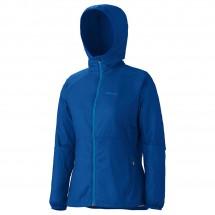 Marmot - Women's Ether Driclime - Running jacket