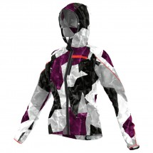 Adidas - Women's TX Agravic Wind Jacket - Running jacket