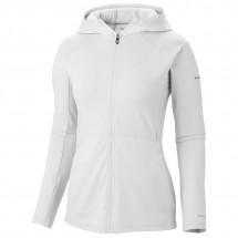 Columbia - Women's Trail Crush Sporty Hoodie - Juoksutakki