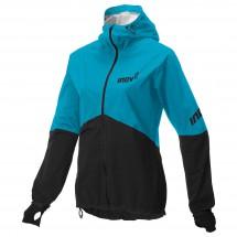 Inov-8 - Women's Race Elite Raceshell FZ - Running jacket