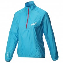 Inov-8 - Women's Race Elite Windshell HZ - Juoksutakki
