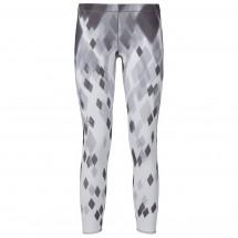 Odlo - Women's Tights Short Cut Insideout Ebe - Joggingjack