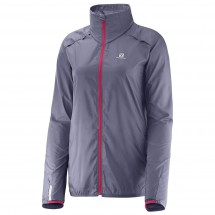 Salomon - Women's Agile Jacket - Veste de running