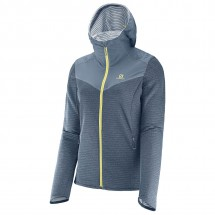 Salomon - Women's Elevate Mid - Laufjacke