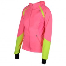 Pearl Izumi - Women's Fly Softshell Run Hoody - Joggingjack