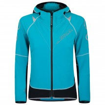 Montura - Women's Run Flash Jacket - Laufjacke