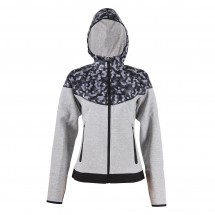 2117 of Sweden - Women's Baskarp Hood Jacket