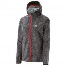 Salomon - Women's Fast Wing Graphic Hoodie - Running jacket