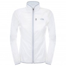 The North Face - Women's NSR Wind Jacket - Running jacket
