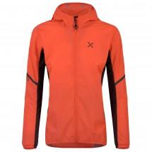 Montura - Revolution Jacket Woman - Juoksutakki