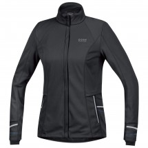 GORE Running Wear - Mythos Lady 2.0 WS Soft Shell Jacket