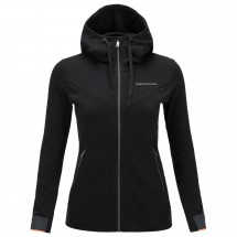 Peak Performance - Women's Structure Zip Hood - Joggingjack