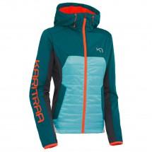 Kari Traa - Women's Ida Jacket - Running jacket